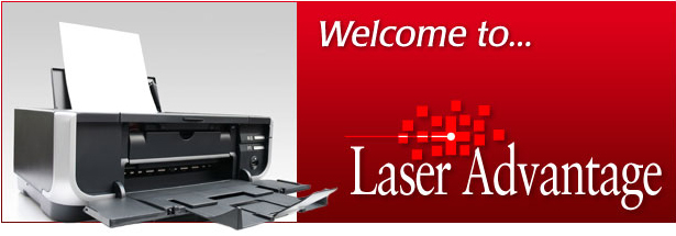 Welcome to Laser Advantage